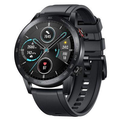 Часы HONOR Magic Watch 2 46mm (silicone strap)