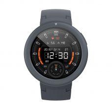 Смарт-часы Amazfit Verge Black (Черный)