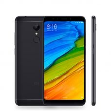 Xiaomi Redmi 5 Plus 32gb (Черный) Global EU