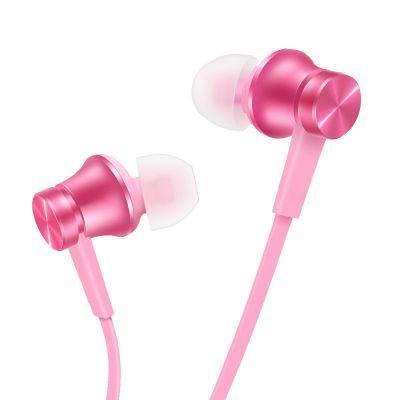 Xiaomi Mi Piston Headphones Basic (Розовые)