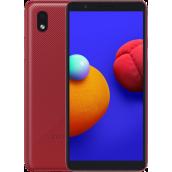 Samsung Galaxy A01 Core 1/16 Gb Red (Красный)