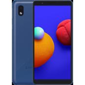 Samsung Galaxy A01 Core 1/16 Gb Blue (Синий)