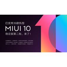 Названы 20 смартфонов, на которые приходит прошивка MIUI 10