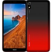 Xiaomi Redmi 7A 2/32Gb Red (Красный) Global EU