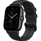 Умные часы Amazfit GTS 2e Obsidian Black (Черные)