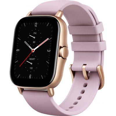 Умные часы Amazfit GTS 2e Lilac Purple (сиренево-фиолетовый)