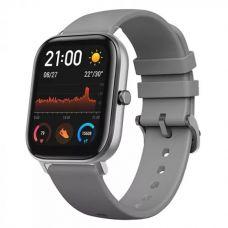 Умные часы Xiaomi Amazfit GTS Grey (серый)