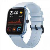 Умные часы Xiaomi Amazfit GTS Blue (голубой)