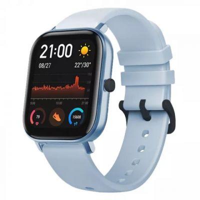 Умные часы Xiaomi Amazfit GTS Blue