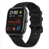 Умные часы Xiaomi Amazfit GTS Black (черный)