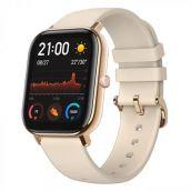 Умные часы Xiaomi Amazfit GTS Gold (бежевый/золотистый)