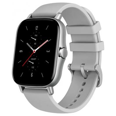 Умные часы Amazfit GTS 2 Grey (Серые)