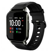 Умные часы Xiaomi Haylou Smart Watch LS02 (Black) EU