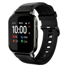 Умные часы Xiaomi Haylou Smart Watch LS02 (Black) EU