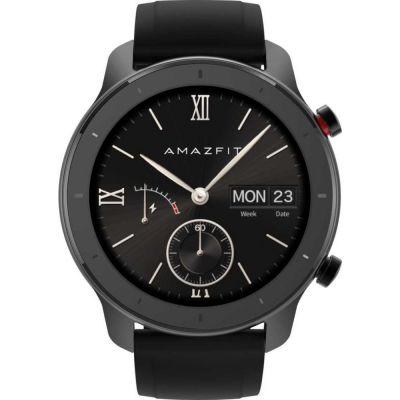 Умные часы Xiaomi Amazfit GTR 42mm Black EU
