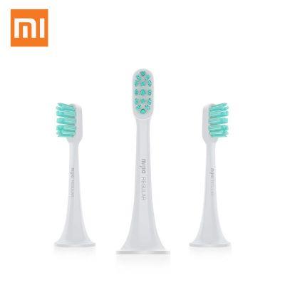 Насадка для электрической зубной щетки Xiaomi Mi Electric Toothbrush 3 шт