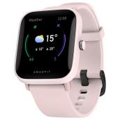 Умные часы Xiaomi Huami Amazfit Bip U Rose (Розовые) EU