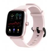 Умные часы Amazfit GTS 2 Mini Flamingo Pink (Розовые)