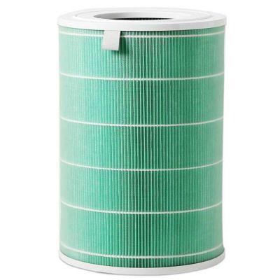 Фильтр для очистителя воздуха Xiaomi Mi Air Purrifier 2/2s/3/Pro Green