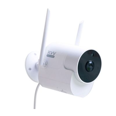 IP-камера Панорамная Наружная Xiaomi Xiaovv (White)