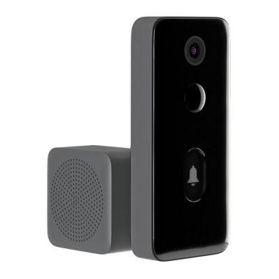 Умный звонок Xiaomi AI Face Identification DoorBell 2 (Black)