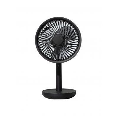 Xiaomi Mijia Solove Desktop Fan Black (Черный)