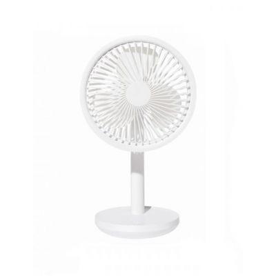 Xiaomi Mijia Solove Desktop Fan White (Белый)