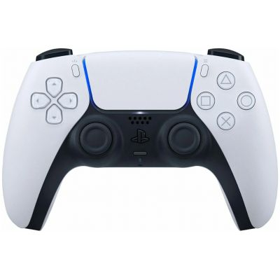 Геймпад Sony DualSense White/Black (белый/черный)