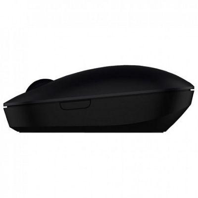 Беспроводная мышь Xiaomi black