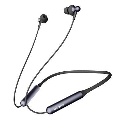 Наушники 1More Stylish Bluetooth In-Ear Headphones Черные