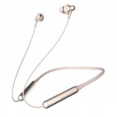 Наушники 1More Stylish Bluetooth In-Ear Headphones Золотые