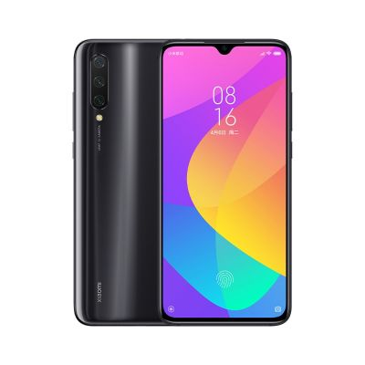 Xiaomi Mi 9 Lite 6/64 Gb Black (Черный) Global EU