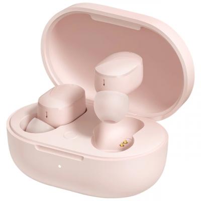 Беспроводные наушники Xiaomi Redmi Airdots 3 Pink (Розовые)