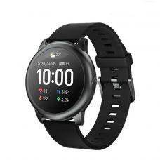 Умные часы Haylou Solar Smartwatch LS05 EU (Black)