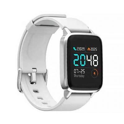 Умные часы Xiaomi Haylou Smart Watch LS01 (White)