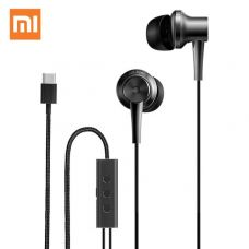 Xiaomi mi anc type-c in-ear earphones (Черные)