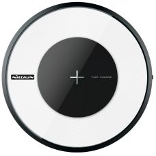 Nillkin Magic Disk IV wireless charger Black (Черный)