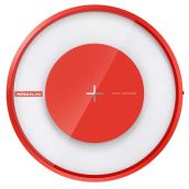 Nillkin Magic Disk IV wireless charger Red (Красный)
