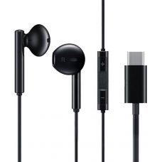 Наушники Huawei AM33 Headset Type-C (Black)