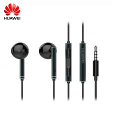 Наушники Huawei AM115 Headphones (Black)
