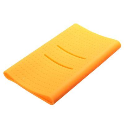 Чехол для Mi Powerbank 10000 Mah Оранжевый