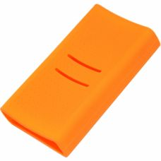 Чехол для Mi Powerbank 20000 Mah Оранжевый