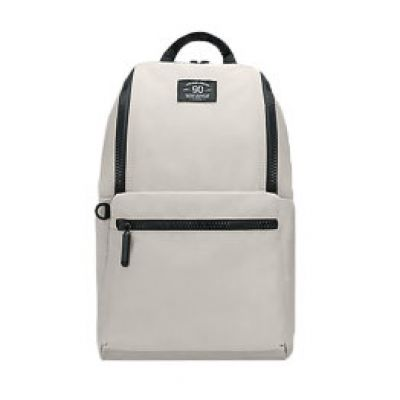 Рюкзак Xiaomi 90Fun QINZHI CHUXING Leisure Bag 18L (White)