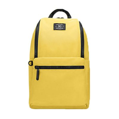 Рюкзак Xiaomi 90Fun QINZHI CHUXING Leisure Bag 18L (Yellow)