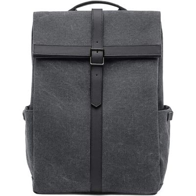 Рюкзак Xiaomi 90 Points Grinder Oxford Casual Backpack (Black)