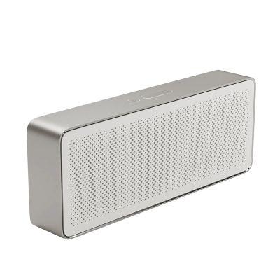 Портативная колонка Xiaomi Bluetooth Speaker 2 silver