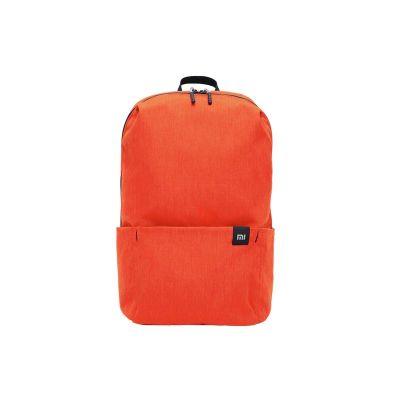 Рюкзак Xiaomi Colorful Mini Backpack Оранжевый