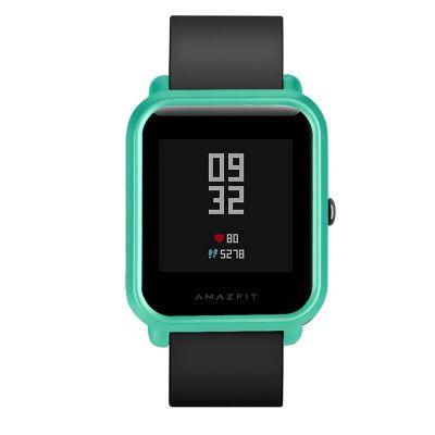 Xiaomi Amazfit Bip Green фитнес-браслет