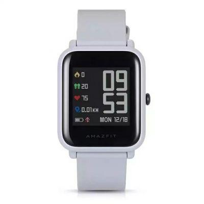 Xiaomi Amazfit Bip White фитнес-браслет
