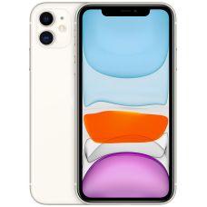 Apple iPhone 11 128 Gb (Белый)